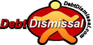 Debt Dismissal logo